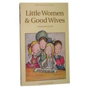 Little Women & Good Wives - Louisa May Alcott