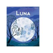 Luna - Usborne