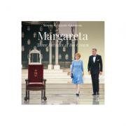 Margareta. Three decades of the Crown, 1990-2020 - Sandra Gatejeanu Gheorghe