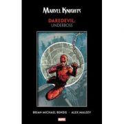 Marvel Knights: Daredevil By Bendis & Maleev - Underboss - Brian Michael Bendis