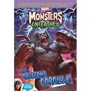 Marvel Monsters Unleashed: The Gruesome Gorgilla!