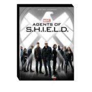 Marvel's Agents Of S. h. i. e. l. d.: Season Three Declassified - Troy Benjamin