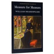 Measure for Measure - William Shakespeare
