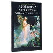 Midsummer Night's Dream - William Shakespeare