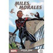 Miles Morales: Spider-man - Brian Michael Bendis