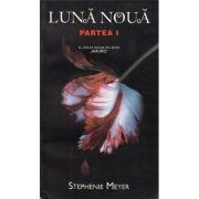 Luna noua P. I - Amurg Vol. II - Stephenie Meyer