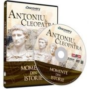 Momente din Istorie - Antoniu si Cleopatra (IDY10)