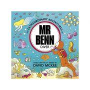 Mr Benn: Diver - David McKee