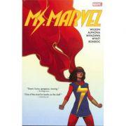 Ms. Marvel Omnibus Vol. 1 - G. Willow Wilson