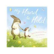 My Hand to Hold - Smriti Prasadam-Halls