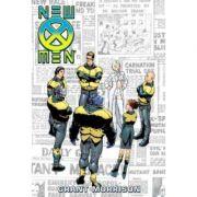 New X-men Omnibus - Grant Morrison