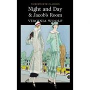 Night and Day & Jacob's Room - Virginia Woolf