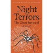 Night Terrors - E. F. Benson
