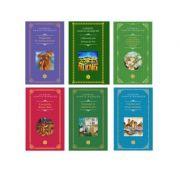 Pachet fictiune, 6 carti - Gabriel Garcia Marquez