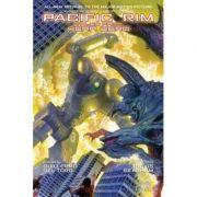 Pacific Rim: Tales From Year Zero - Travis Beacham