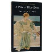 Pair of Blue Eyes - Thomas Hardy