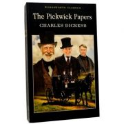 Pickwick Papers - Charles Dickens