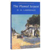 Plumed Serpent - D. H. Lawrence