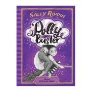 Polly si Buster. Misterul pietrelor magice - Sally Rippin