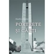 Portrete si carti, volumul III - Onufrie Vinteler