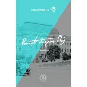 Povesti despre Cluj III - Victor-Eugen Salca