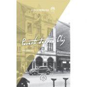 Povesti despre Cluj V - Tudor Salagean