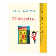 Prichindelul - Erich Kastner