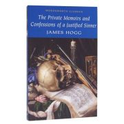 Private Memoirs & Confessions of A Justified Sinner - James Hogg