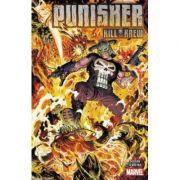 Punisher Kill Krew - Gerry Duggan