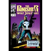 Punisher War Journal By Carl Potts & Jim Lee - Carl Potts, Mike Baron