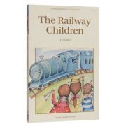 Railway Children - E. Nesbit