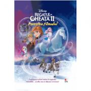 Regatul de gheata II. Povestea filmului - Disney