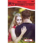 Revenirea la viata - Robin James