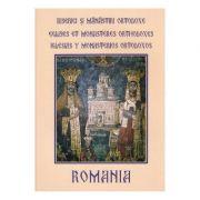 Romania. Biserici si manastiri ortodoxe. Eglises et monasteres orthodoxes. Iglesias y monasterios ortodoxos