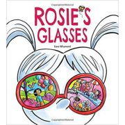 Rosie's Glasses - Dave Whamond