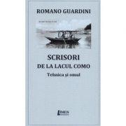 Scrisori de la lacul Como - Romano Guardini