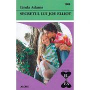 Secretul lui Joe Elliot - Linda Adams