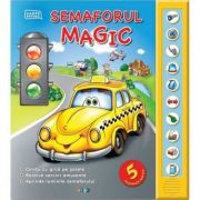Semaforul magic ( carte cu sunete )