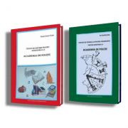 Pachet admitere Academia de Politie: Sinteze de Istorie si Teste de istorie (Paula Maria Darau)