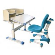 Set mobilier individual reglabil, eco friendly (MSS-HYC08)