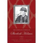 Sherlock Holmes. The Complete Stories - Arthur Conan Doyle
