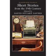 Short Stories from the Nineteenth Century - David Stuart Davies