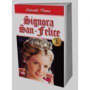 Signora San-Felice. Volumul 2 - Alexandre Dumas