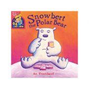 Snowbert the Polar Bear - An Vrombaut