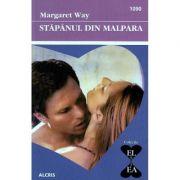Stapanul din Malpara - Margaret Way