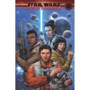 Star Wars: Age Of Resistance - Tom Taylor, G. Willow Wilson