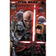 Star Wars: Age Of Resistance - Villains - Tom Taylor