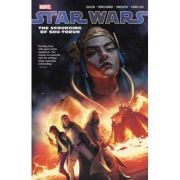 Star Wars Vol. 11: The Scourging Of Shu-torun - Kieron Gillen