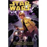 Star Wars Vol. 2: Showdown On Smugglers Moon - Jason Aaron