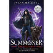 Summoner: The Outcast - Taran Matharu